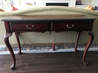 Console table  Oakville, L6L 1L6