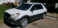 Buick - Rendezvous - 2005 Cleveland