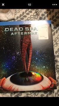 Dead space aftermath brand new sealed  Largo, 33778