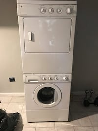 Washer/Dryer stackable Bryans Road, 20616