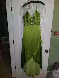 Prom dress size 10 from bella boutique  Ringgold, 30736