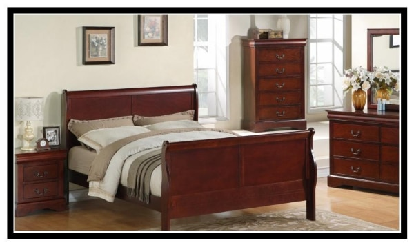 bcbe398ef16 Great Deal on Brand New Bedroom Set still in boxes! usado en venta ...