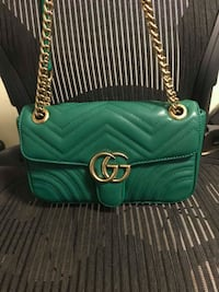 green gucci marmont shoulder bag Washington, 20011