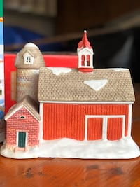 Farm House - Christmas Village  West Kendall, 33193
