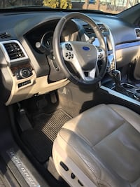 Ford - explorer - 2012 Woodbridge