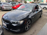 2008 BMW  328 coupe - buy here pay here- ez financing  Burbank, 91502