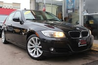 2011 BMW 3 Series for sale Arlington