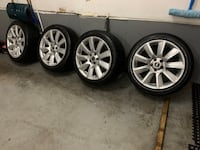 Land Rover Wheels Winter Tires