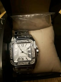 Watch . Really fancy,New,works perfect .. Toronto, M5B 2H1