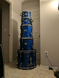 Pearl session studio classic drum set Joint Base Lewis-McChord, 98433