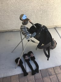 Wilson Golf Set North Las Vegas, 89031