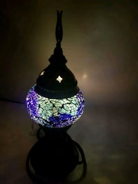 Turkish Mini Lamp  Oakville, L6H 2Z5