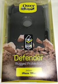 OtterBox Durable and Sturdy Phone Case for iPhone 7 Plus