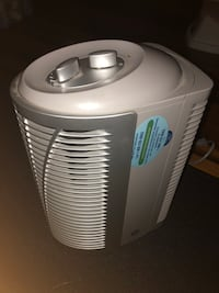 white and gray Honeywell portable air cooler Frederick, 21701