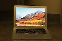 "Mid 2012 MacBook Air 13"" / 4GB / 128 GB SSD / Core i5 / New Battery Vancouver"