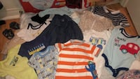 Baby clothes Las Vegas, 89123