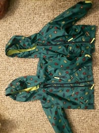 Toddler rain coats and jacket Rockville, 20850