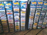 Several hundred Hot Wheels from 60s 70s 80s and 90 Virginia Beach