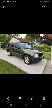 Jeep - Grand Cherokee - 2007 Warren