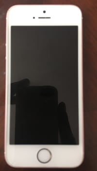 iPhone SE 9/10 condition. Pick up only. Toronto, M9V 4N9