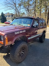 Jeep - Cherokee - 2001 Toms River, 08757