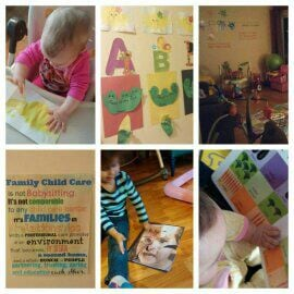 Affordable safe and trusting child care