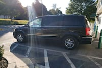 2008 Chrysler Town & Country Owings Mills