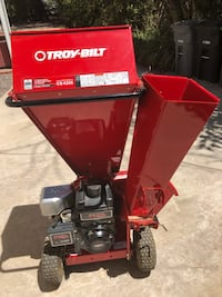 Chipper Shredder Temecula, 92591