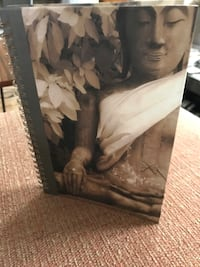 Buddha journal for sale!
