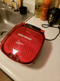 George Foreman Grill West Des Moines, 50266