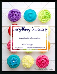 Cupcakes for all occasions Daphne, 36526