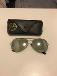 Ray Ban - Mirror Aviator  Waterdown, L8B 0E6