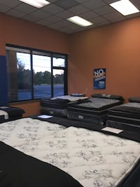 New king size mattress sets. Columbus Day sale going on now Concord, 28025