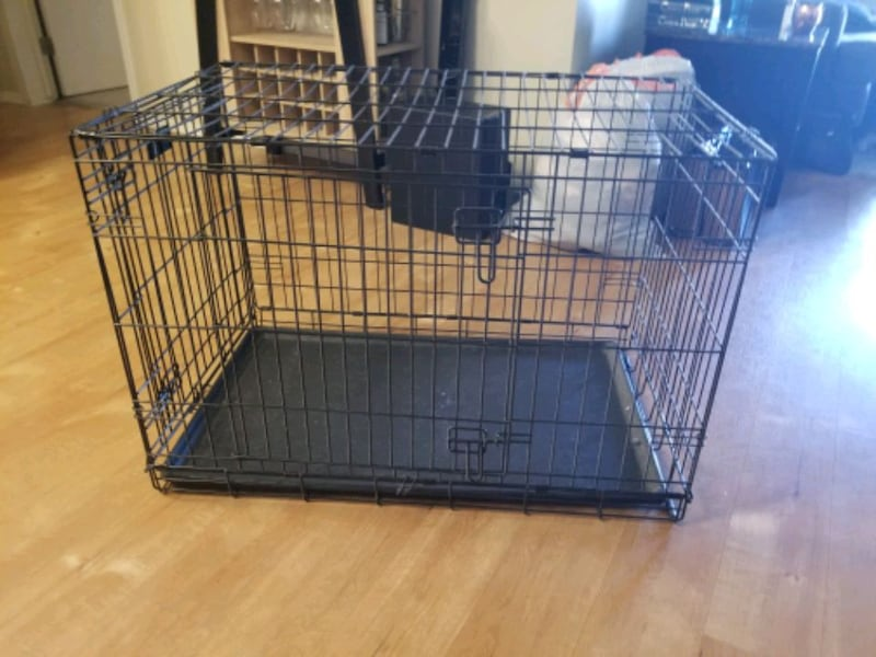 Dog Kennel.  2d020521-9740-43b2-bcd3-fe304c2abe04