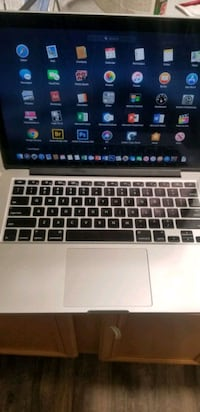 Macbook pro laptop Arlington, 22204