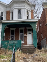 HOUSE For sale 4+BR 2BA Baltimore