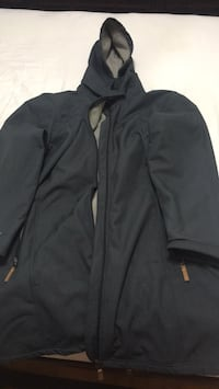 black zip-up jacket Toronto, M3L 1A9