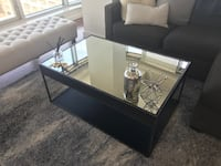 Restoration Hardware: Gramercy narrow coffee table Boston, 02215