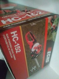 Echo hedge trimmer Chelsea, 02150
