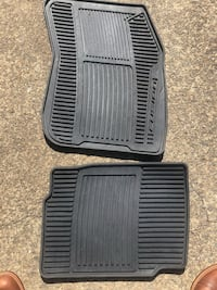 Ford Fusion all weather mats Falls Church, 22046