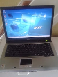 Acer travelmate2430 notebook laptop Tepebaşı, 26200