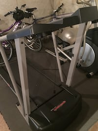 Treadmill-proform lx360