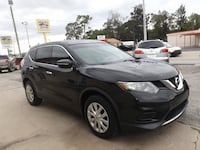 2014 Nissan Rogue FWD 4dr SV Ft Myers