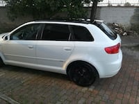 Audi - A3 - 2006 null