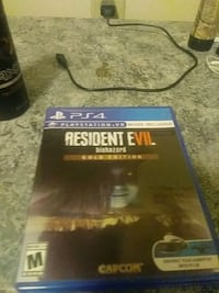 Resident Evil 7 Gold Edition Manchester