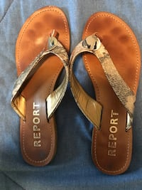 Designer gold shoes Martinsburg, 25404