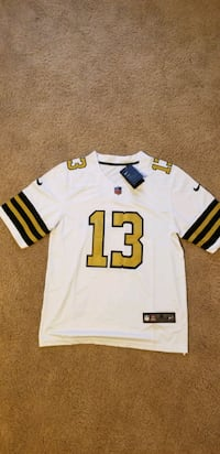 New Orleans Saints Michael Thomas Jersey  Westminster, 21157
