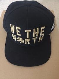 We the north cap  Mississauga