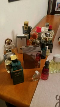 NAME BRAND MENS COLOGNES..SELL ONE OR ALL .... READ MORE.. Winchester, 22601