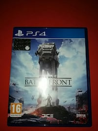Star Wars PS4